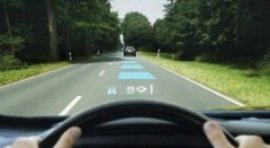 Top 10 Innovations in vehicle Industry in 2014