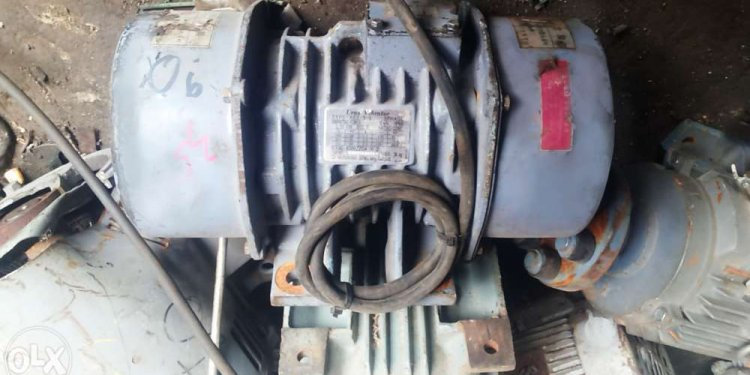 Industrial Vibration Motor